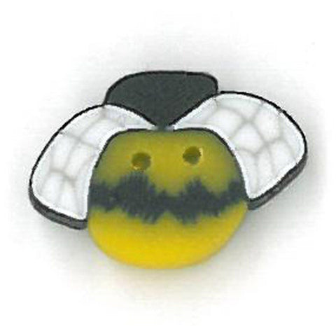 Just Another Button Company Bee 1101 buttons