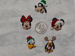 Disney Christmas needle minders