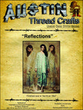 Austin Thread Crafts Reflections cross stitch pattern