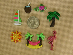 Fun in the Sun needle minders