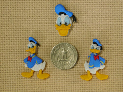 Donald Duck Needle Minders
