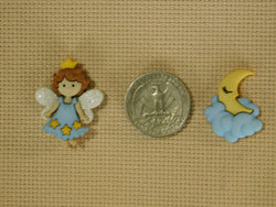 Sleepy Time needle minders