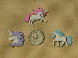 Unicorn needle minders