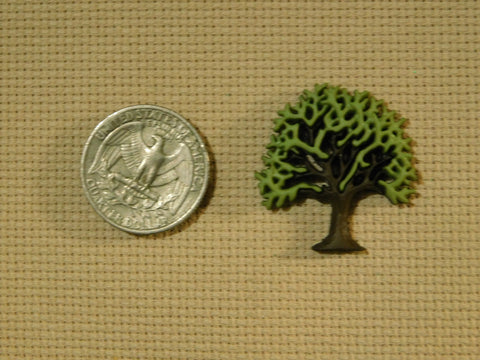 Trees Needle Minders
