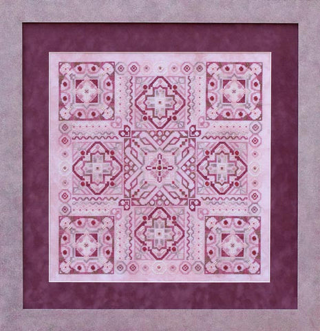 glendon place Cherries Jubilee GP-187 cross stitch pattern