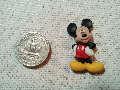 Mickey Mouse Needle Minders