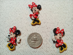Minnie Mouse Needle Minders
