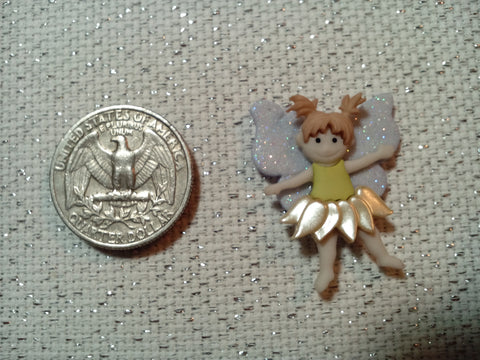 Flower Fairies Needle Minders
