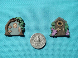 Fairy Door Needle Minders