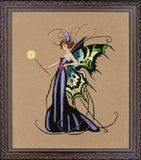August Peridot Fairy MD-122 Floss Pack