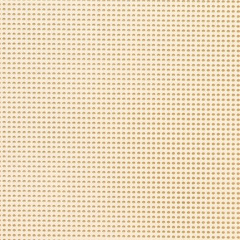 Yarn Tree cream perforated paper for cross stitch