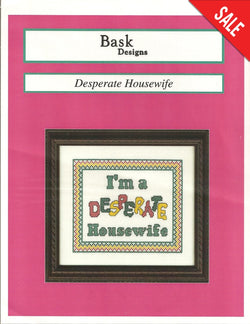 Desperate Housewife Pattern Pattern