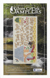 Silver Creek Samplers Dorothy's Discovery cross stitch pattern
