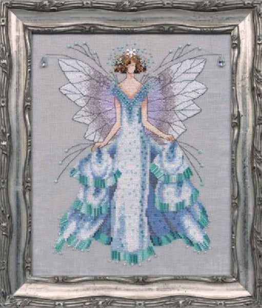 Faerie Winter Dream NC-204 pattern