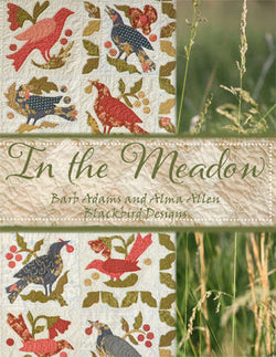 Blackbird Designs In The Meadow (Quilt) quilt patters