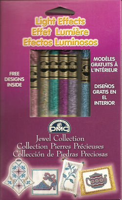 Light Effects Jewel Collection