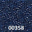 Mill Hill Glass Seed Beads - Page 1