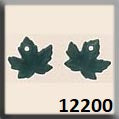 Mill Hill 12200 Maple Leaf - Matte Tourmaline