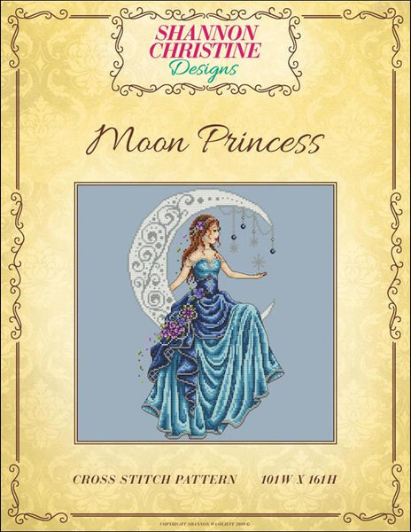 Moon Princess pattern