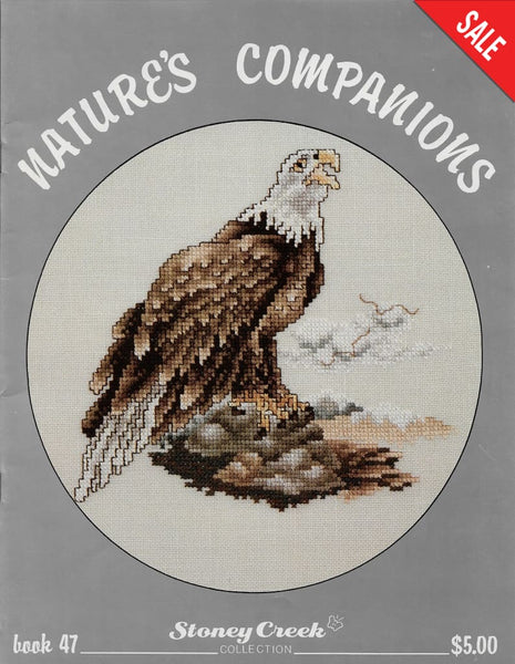 Nature's Companions BK47 pattern