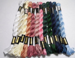 DMC® size 5 Perle Cotton Thread