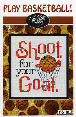 Play Basketball pattern