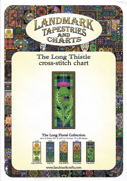The Long Thistle pattern