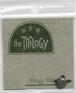 Trilogy Bird Trinket charm TR307