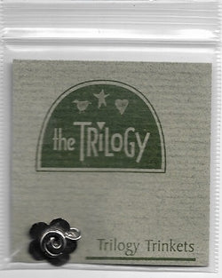 Trilogy Flower Trinket