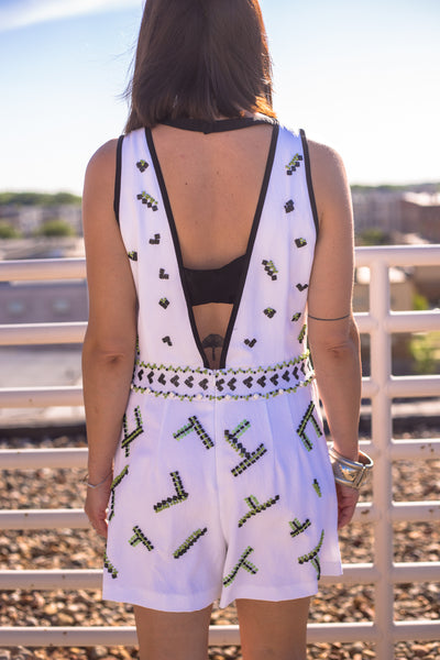 Bead It Jumpsuit
