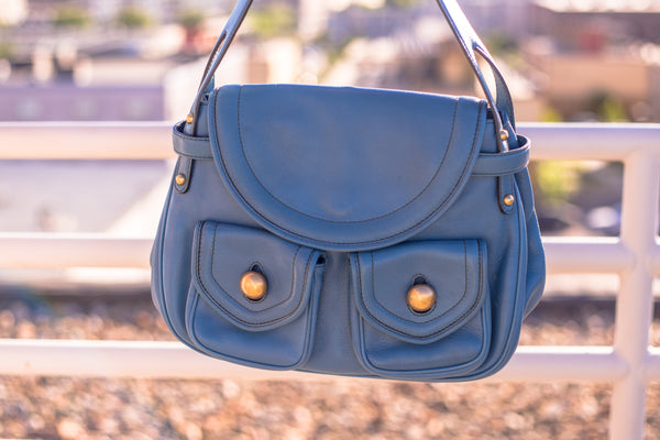 Baby Blues Bag