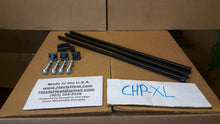 CHP-XL Legs, Wood Pellet Stove Adjustable Universal