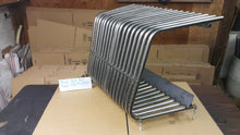 20TGR-F 14~24TD Tapered Fanless Fireplace Heat Exchanger