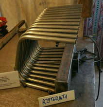 R24TGR20TD RAW Fireplace Heat Exchanger