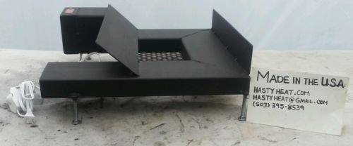 L20HTH Fireplace Heat Exchange Blower