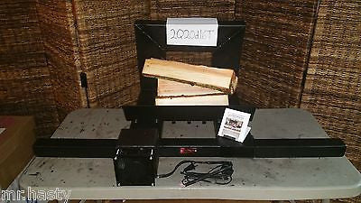 2Q Cozy Grate Fireplace Heater with Built-In Fire Back