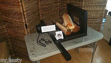 2Q 24W 14 ~ 24TD  Cozy Grate Fireplace Heater with Built-In Fire Back
