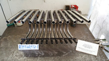 14TGR-F 14~24TD Tapered Fanless Fireplace Heat Exchanger