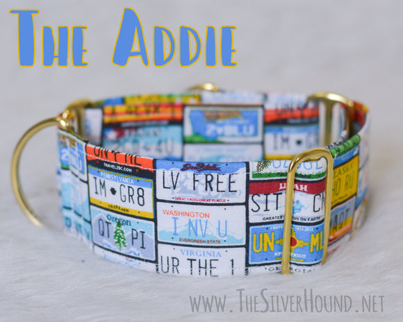 The Addie Collar