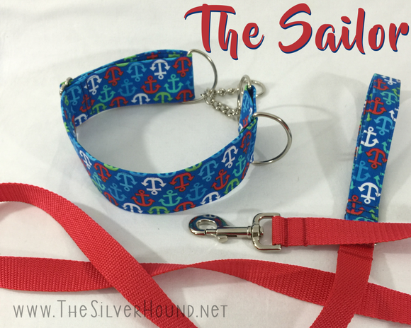 The Sailor Collar