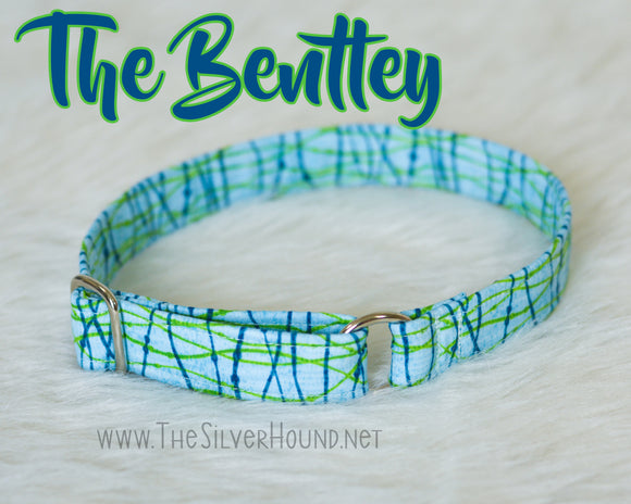 The Bentley Collar