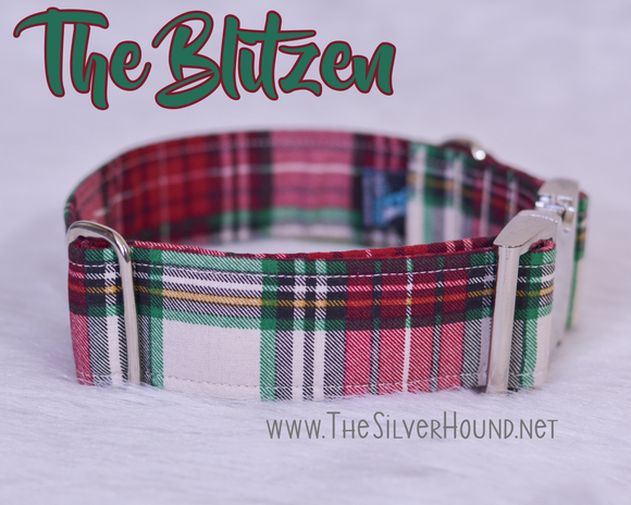 The Blitzen Collar