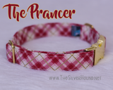 The Prancer Collar