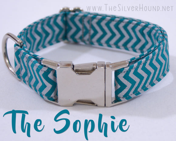 The Sophie Collar