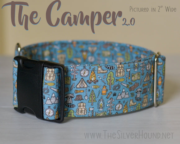 The Camper Collar