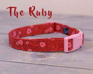 The Ruby Collar
