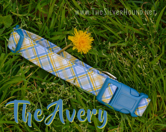 The Avery Collar