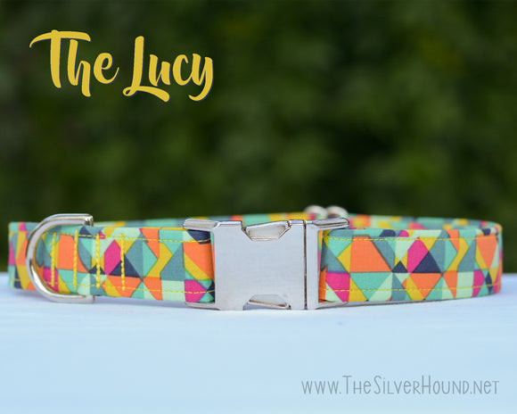 The Lucy Collar