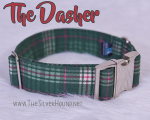 The Dasher Collar