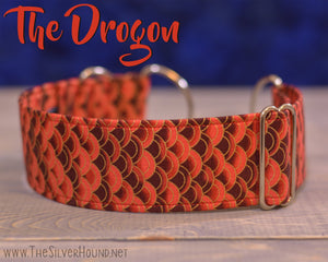 The Drogon Collar